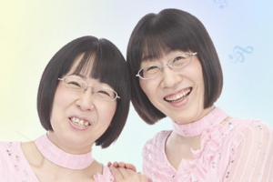 【THE W 2018】まとめ_女芸人_阿佐ヶ谷姉妹