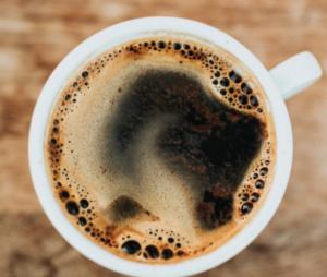 レシピ1「コーヒーに入れる」