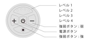 特徴3「シンプルなデザイン」