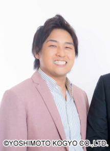 【すべらない話】ダブルヒガシ大東翔生の画像
