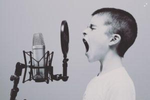 その5:1人で歌い続ける