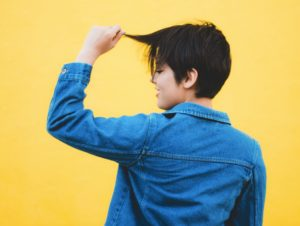 今後、若者の間で流行する髪型は?
