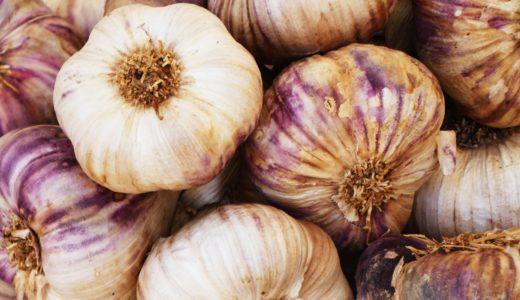 【名医のTHE太鼓判!】にんにくオイルの簡単レシピとは?高血圧の改善に知らなきゃ損のニンニクパワー!