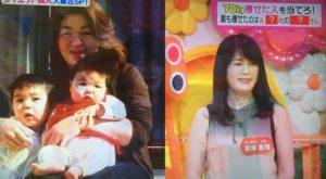 向山亜美さん(29歳)10年間で55キロのダイエットに成功しました!