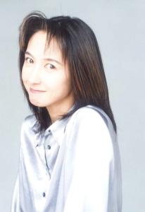岡安由美子の画像