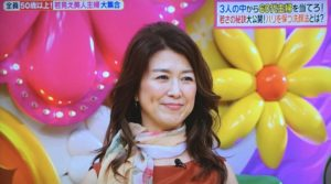 61歳の高野さんの画像