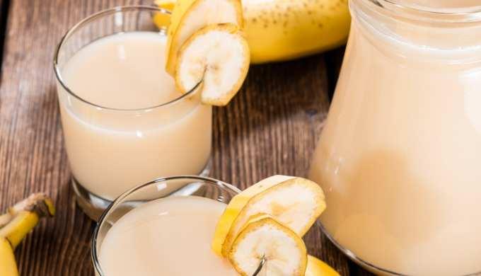 マツコおすすめバナナジュース