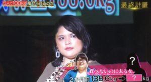 高木さんのアフター画像