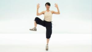 がにがに体操の画像