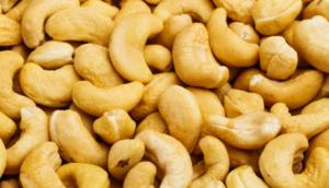 カシューナッツの画像