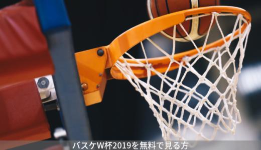 アメリカ強い|バスケW杯アメリカ戦を全て無料で見る方法【2019】