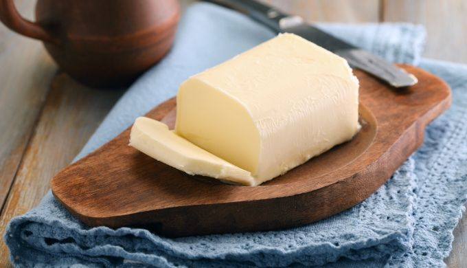 【林修の今でしょ講座】バター