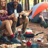 【ヒルナンデス】キャンプで使える便利グッズ「メスティン」「ファイヤーライターズ」|7月13日